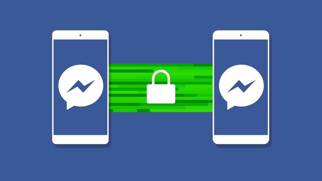 Facebook Messenger adds end-to-end encryption in a bid to become