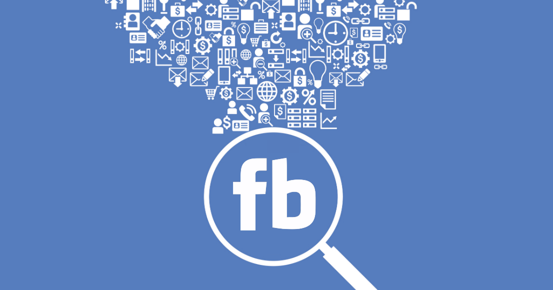 Facebook sees 2 billion searches per day, but it's attacking