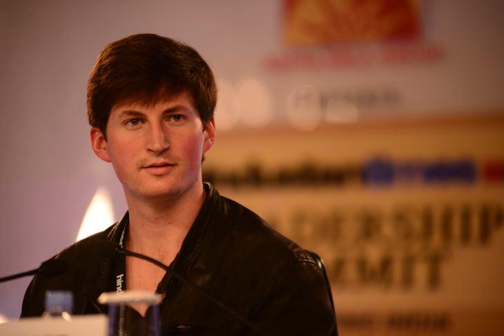 soylent co founder rob rhinehart steps down as ceo techcrunch