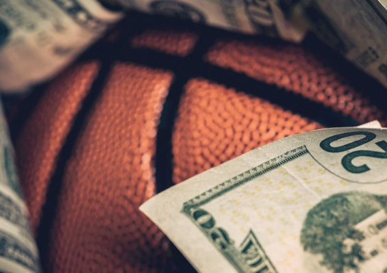 The future of sports tech: Here's where investors are placing their bets