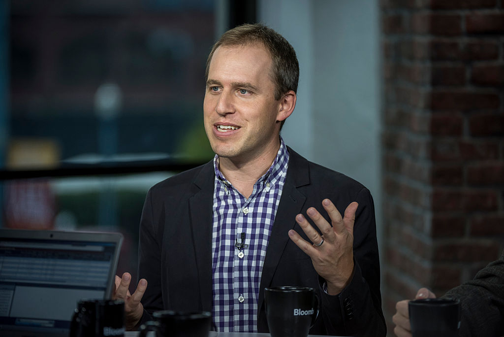 Twitter adds former Facebook CTO Bret Taylor to its board ...