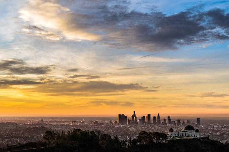Los Angeles is a transportation tech powerhouse   TechCrunch