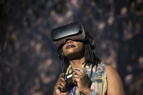Oculus CTO: 'We missed an opportunity' with Gear VR – TechCrunch