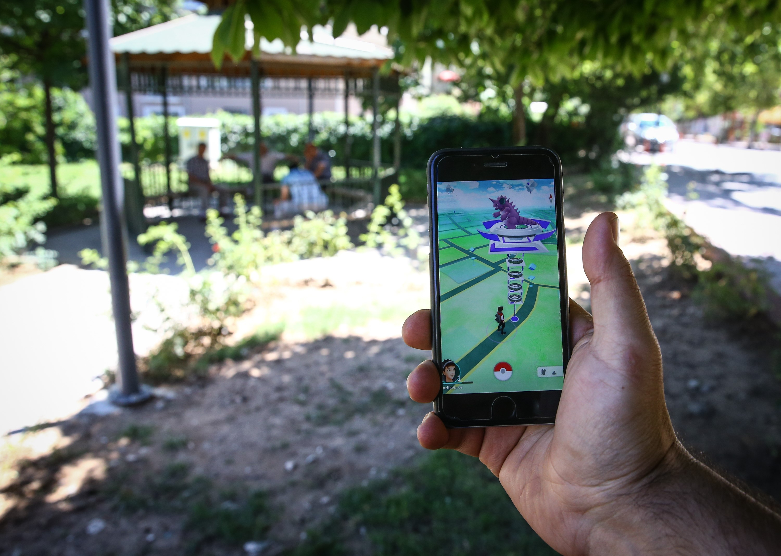 Some Pokémon Go players given lifetime bans are being let back into