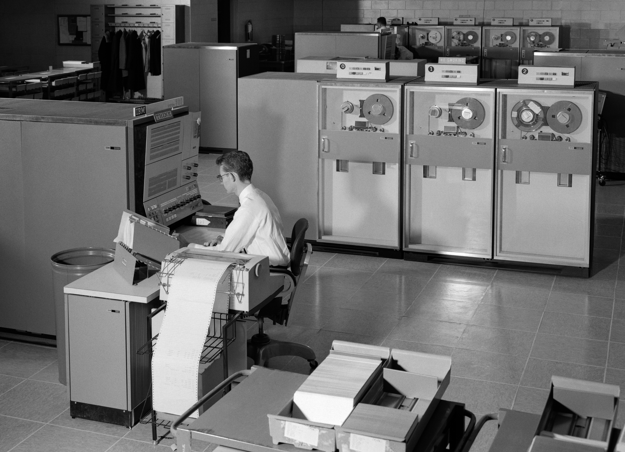 LzLabs launches product to move mainframe COBOL code to Linux cloud