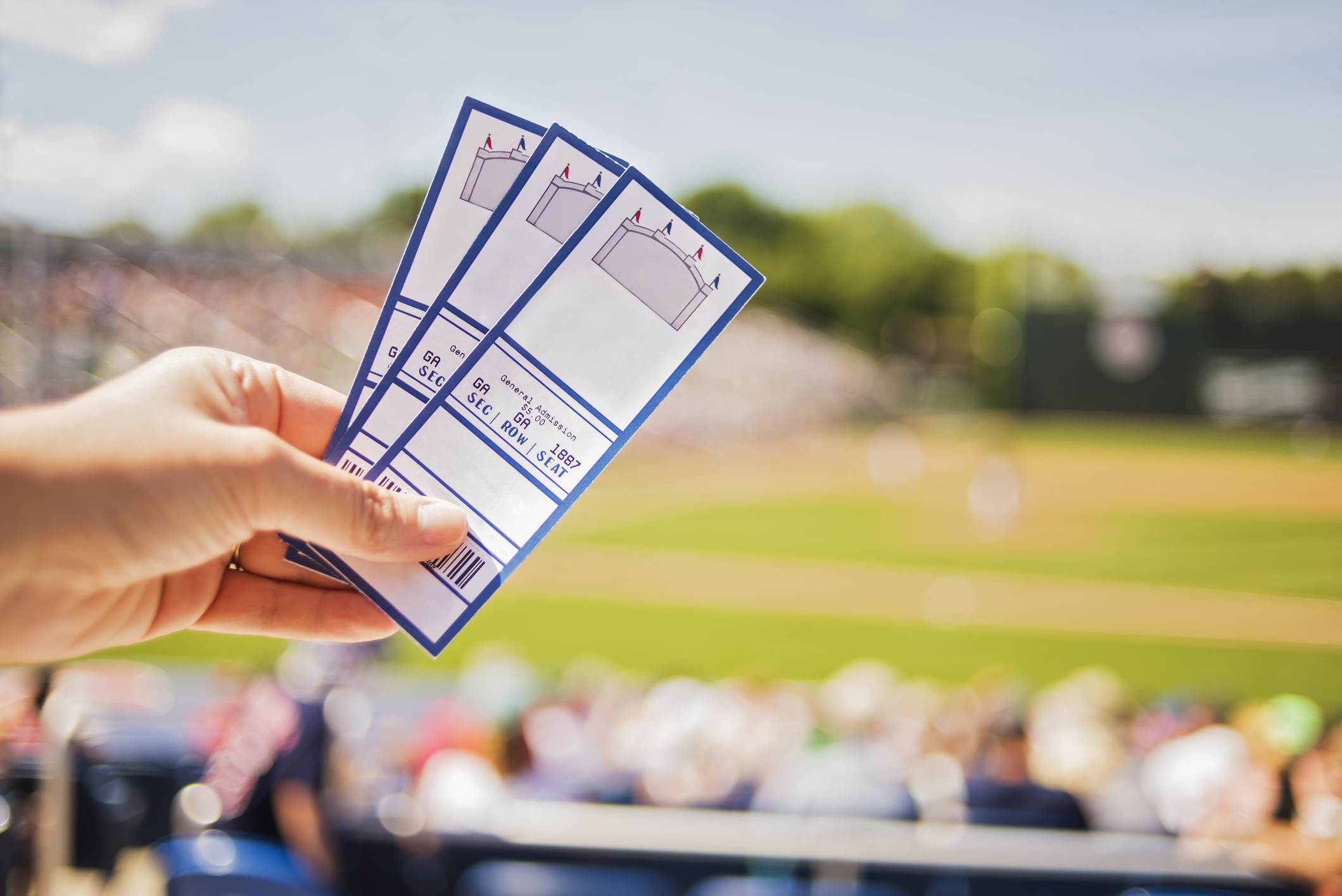 SeatGeek Brings Ticket Buying into Snapchat