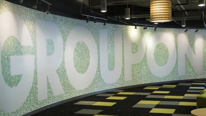 photo of Groupon axes CEO and COO as company looks to mount a recovery during a crisis image
