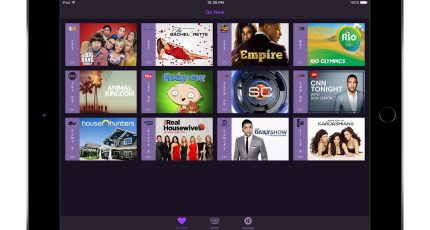 A new app from Channels brings live TV to your iOS device