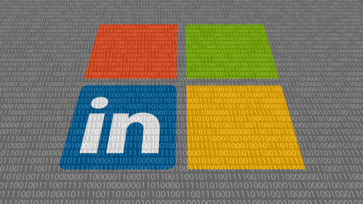 Microsoft Officially Closes Its 262B Acquisition Of LinkedIn