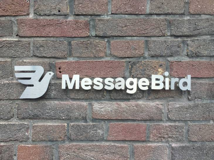 MessageBird, a profitable rival to Twilio from Europe