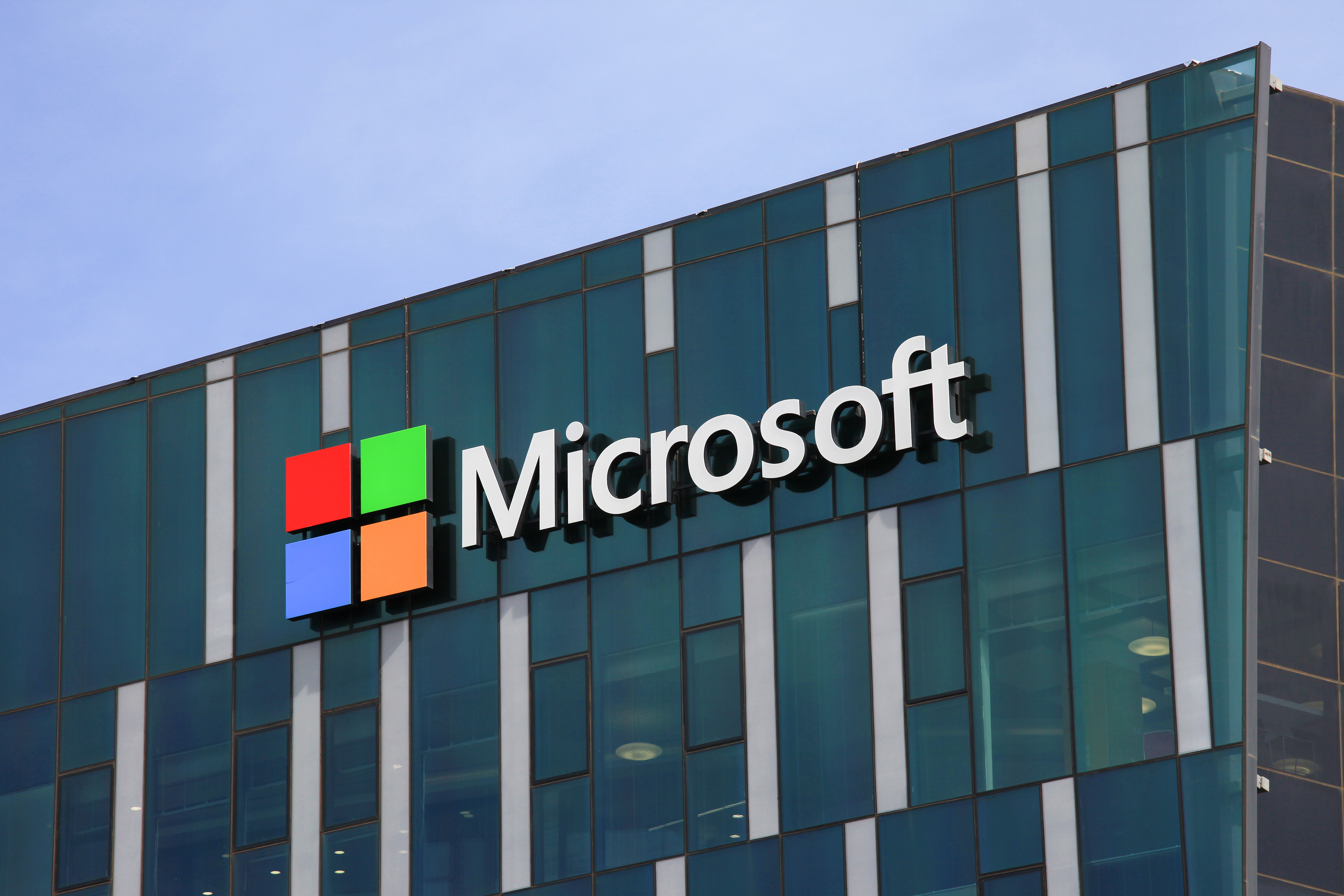 Microsoft announces professional degree program to fill the