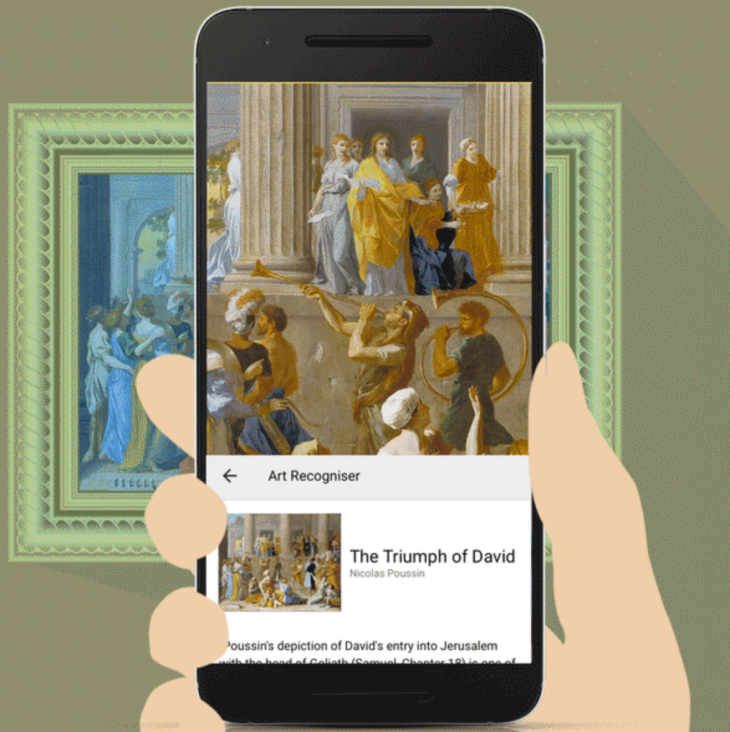 google s new arts culture app brings the world s art virtual