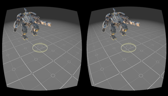 Sketchfab makes it easier to look at 3D models in virtual reality