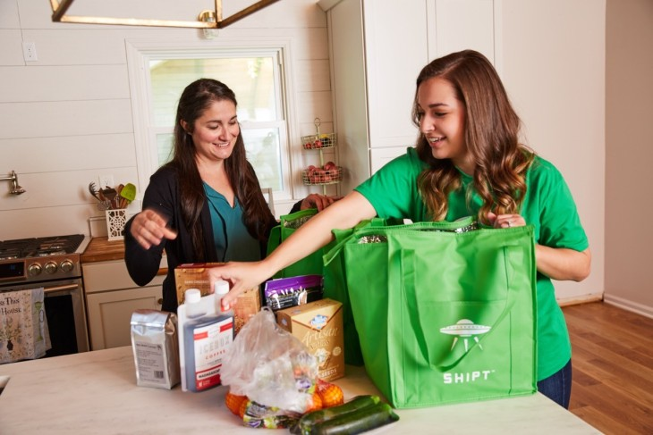 Target's same-day delivery service Shipt will include 'all