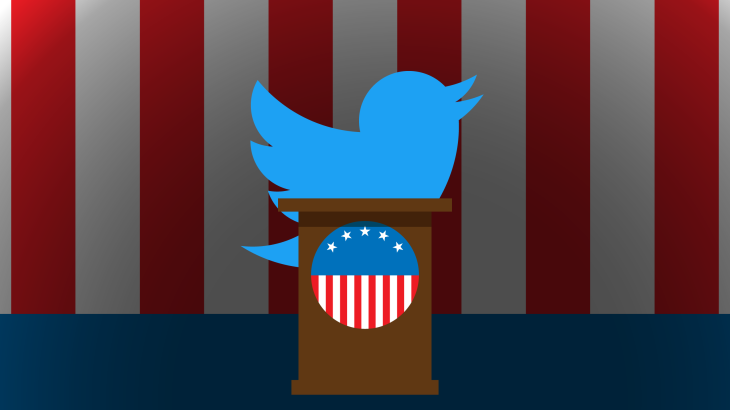 Twitter partners with CBS News to live stream convention