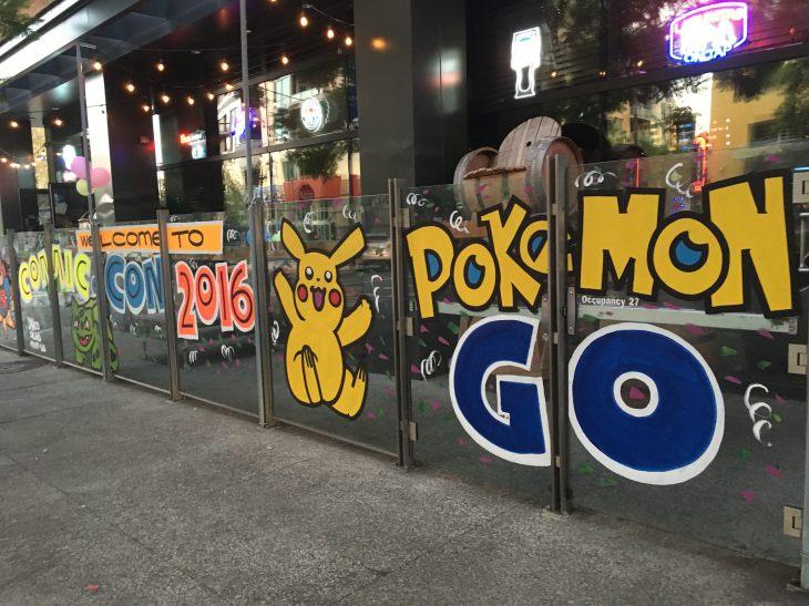 e6c9452f2b83e Pokémon Go tops $160M in global revenue, time spent in-app remains ...