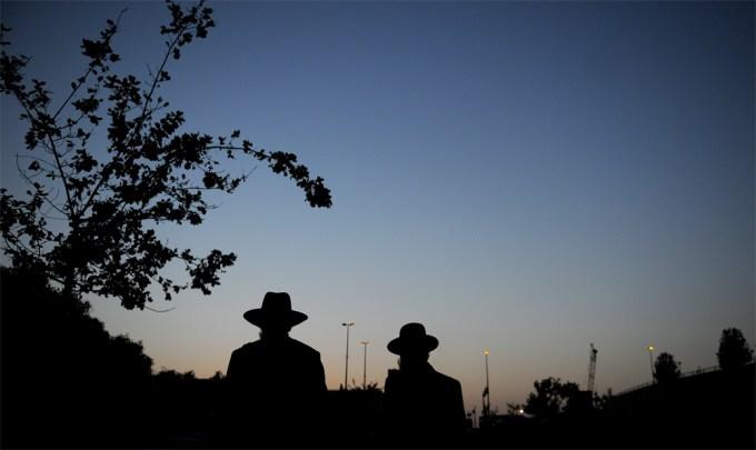 Jerusalem. Photo courtesy of Flickr/Felix Abraham.