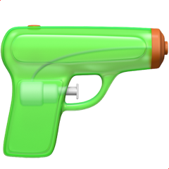 Apple_Emoji_Water_Pistol