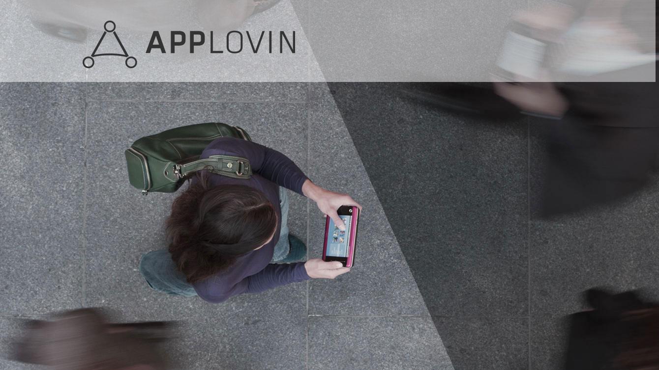 techcrunch.com - Jonathan Shieber - App marketing platform AppLovinlaunches mobile application publishing studio, Lion Studios