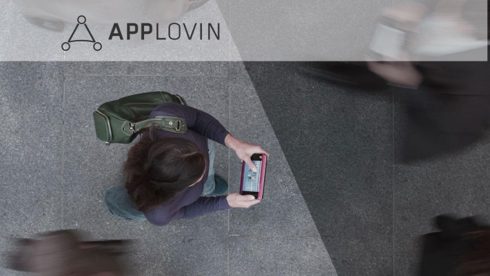 photo image App marketing platform AppLovinlaunches mobile application publishing studio, Lion Studios