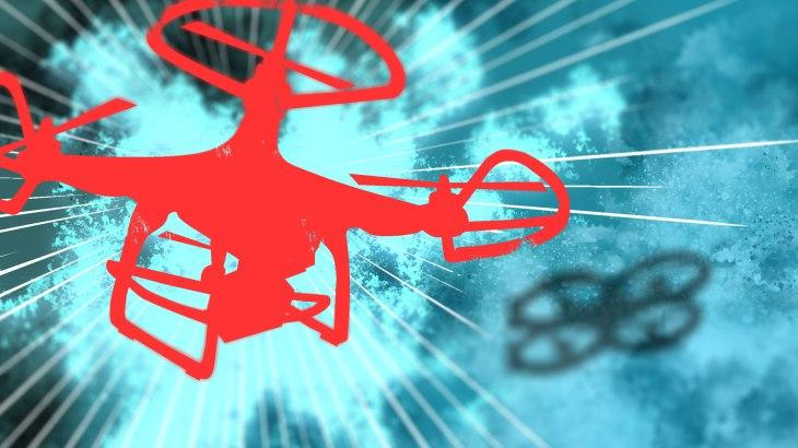battle-drones