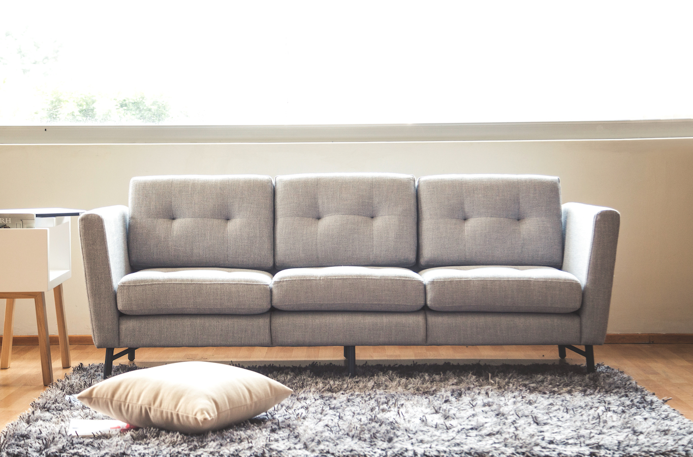 Burrow Wants To Bring Casper S Mattress Concept To Couches Techcrunch
