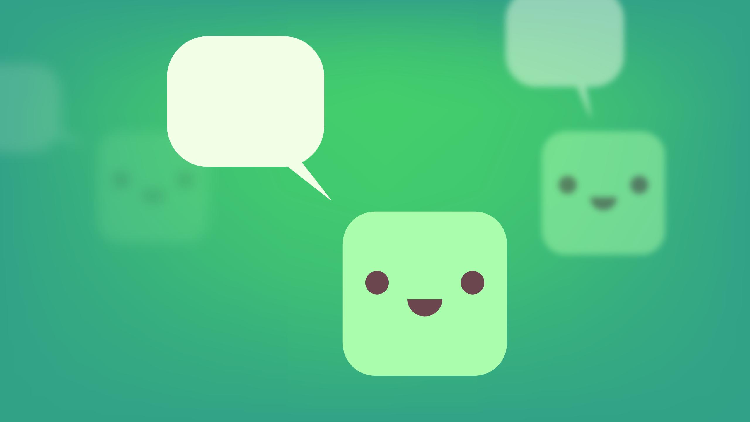 techcrunch.com - Natasha Lomas - Landbot gets $2.2M for its on-message 'anti-AI' chatbot