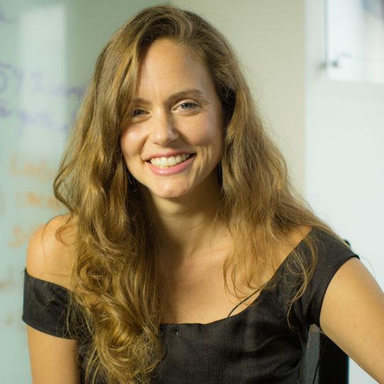 Christina Sass