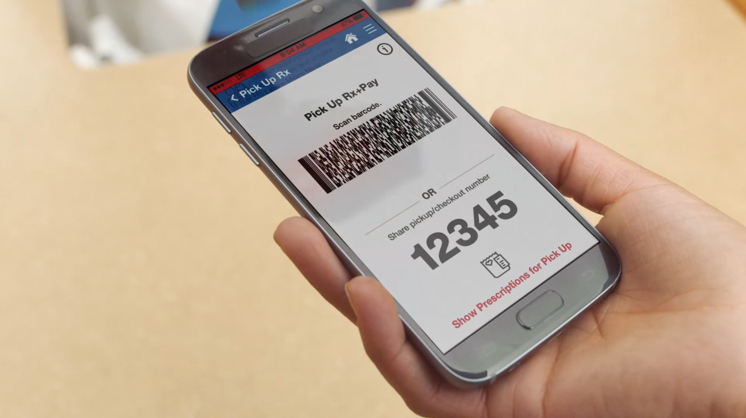 CVS Pharmacy launches its own mobile payments and loyalty solution ...