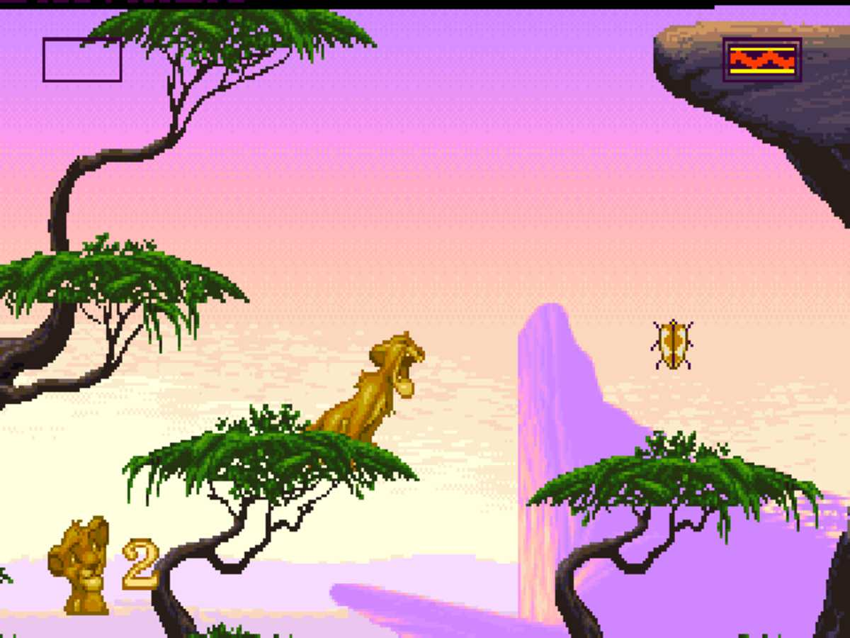 Gog Returns The Lion King And Aladdin To Their 16 Bit Snes Glory Techcrunch