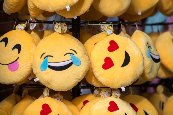 Get ready for a bunch of new emojis (yes, including a
