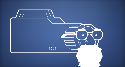 Facebook's video editor is embarrassingly old, and Apple is creeping