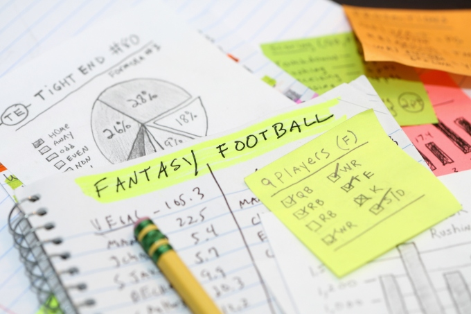 Draftkings Launches Leagues So You Can Play Daily Fantasy Sports