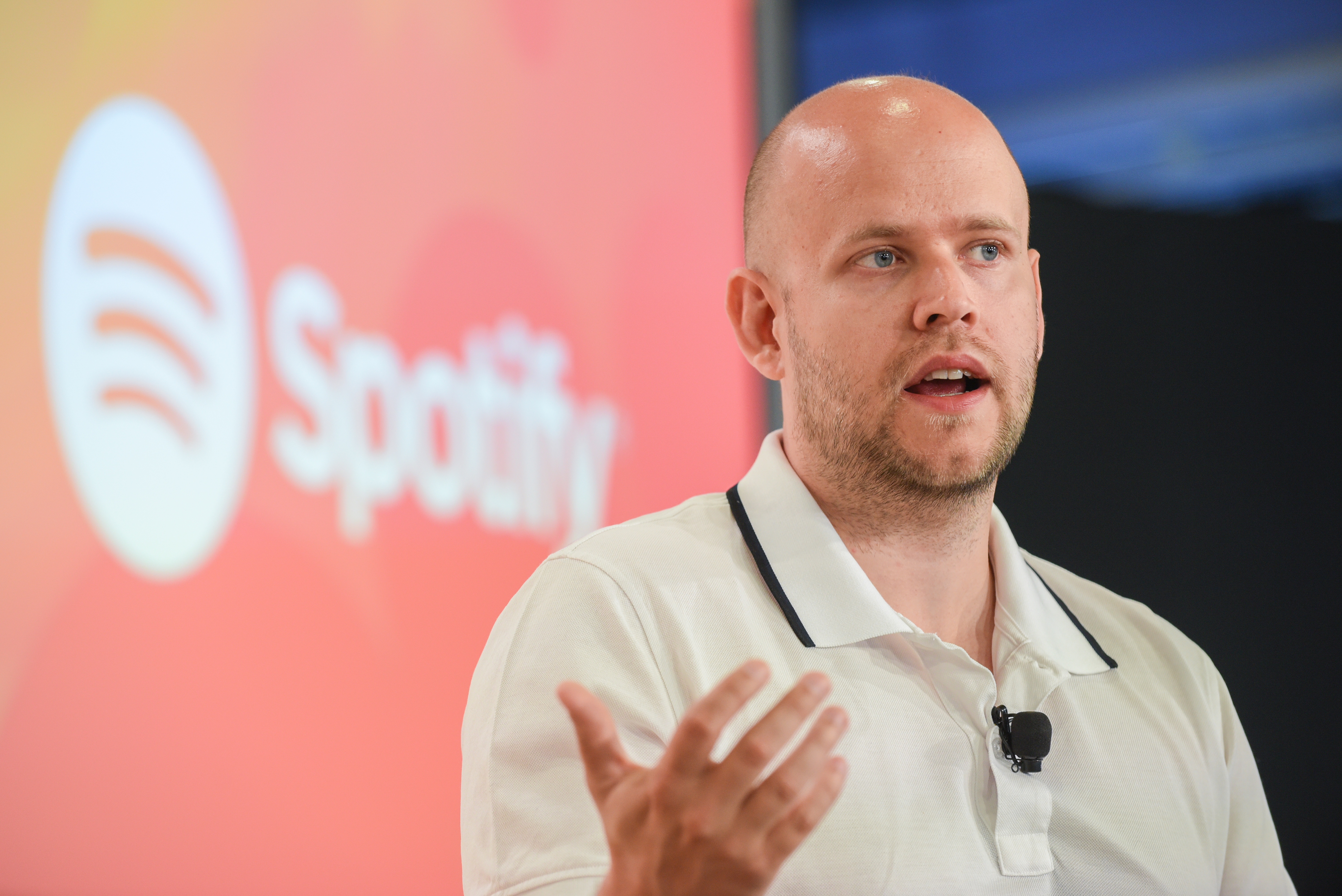 Spotify CEO Explains Hateful Content Policy