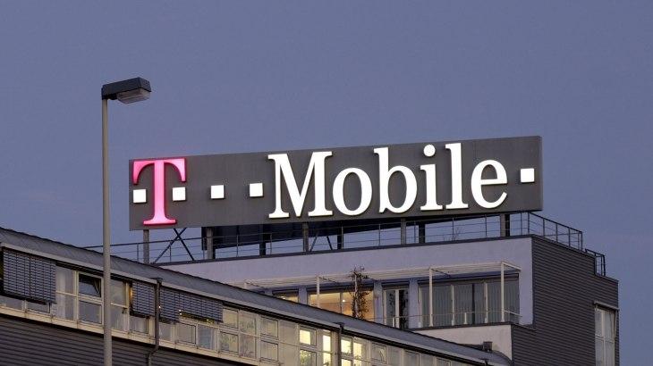 Germany – North Rhine-Westphalia – Bonn: The headquarter of T-Mobile in Bonn.