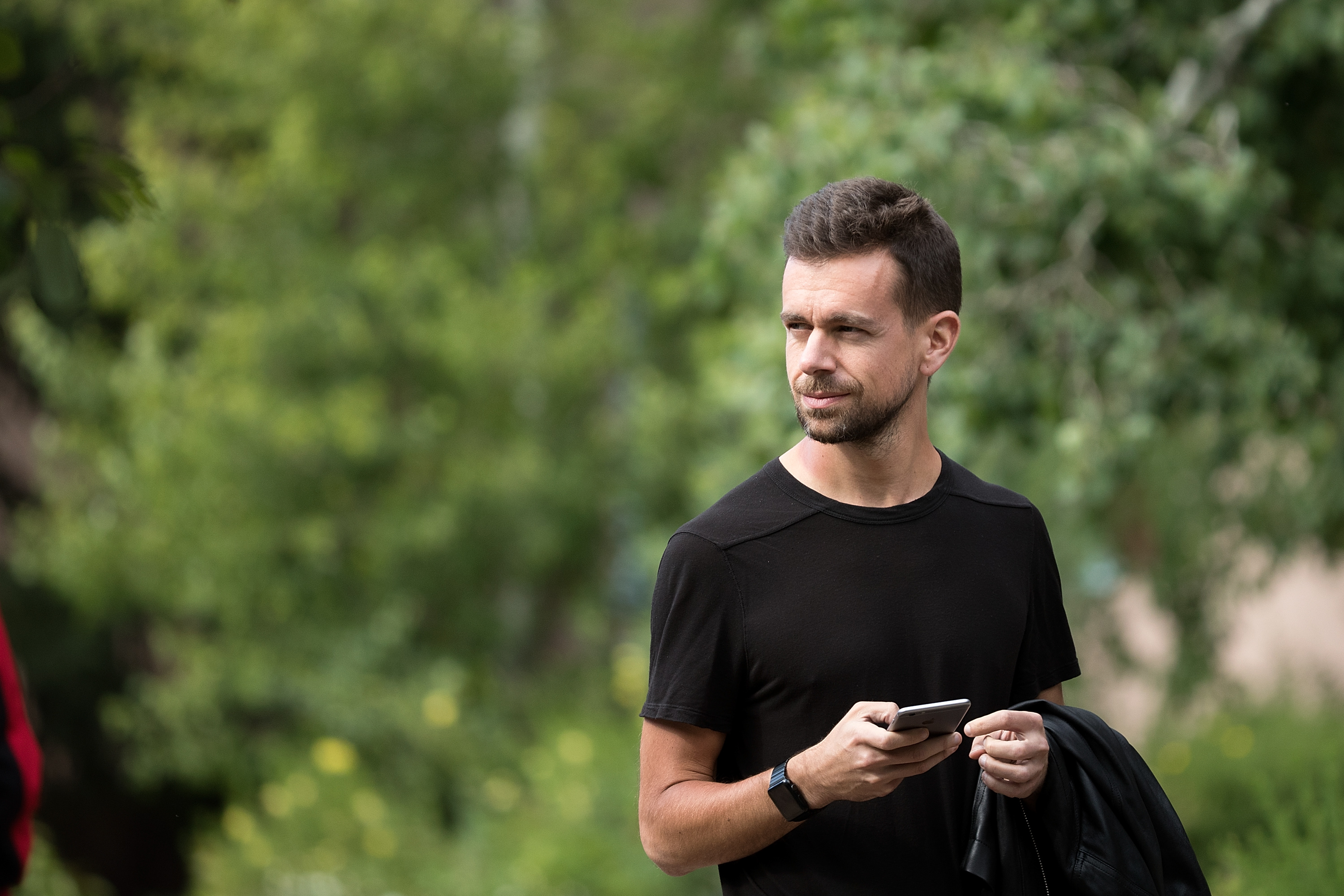 Jack Dorsey Wants To Measure How Twitter Affects Society Techcrunch