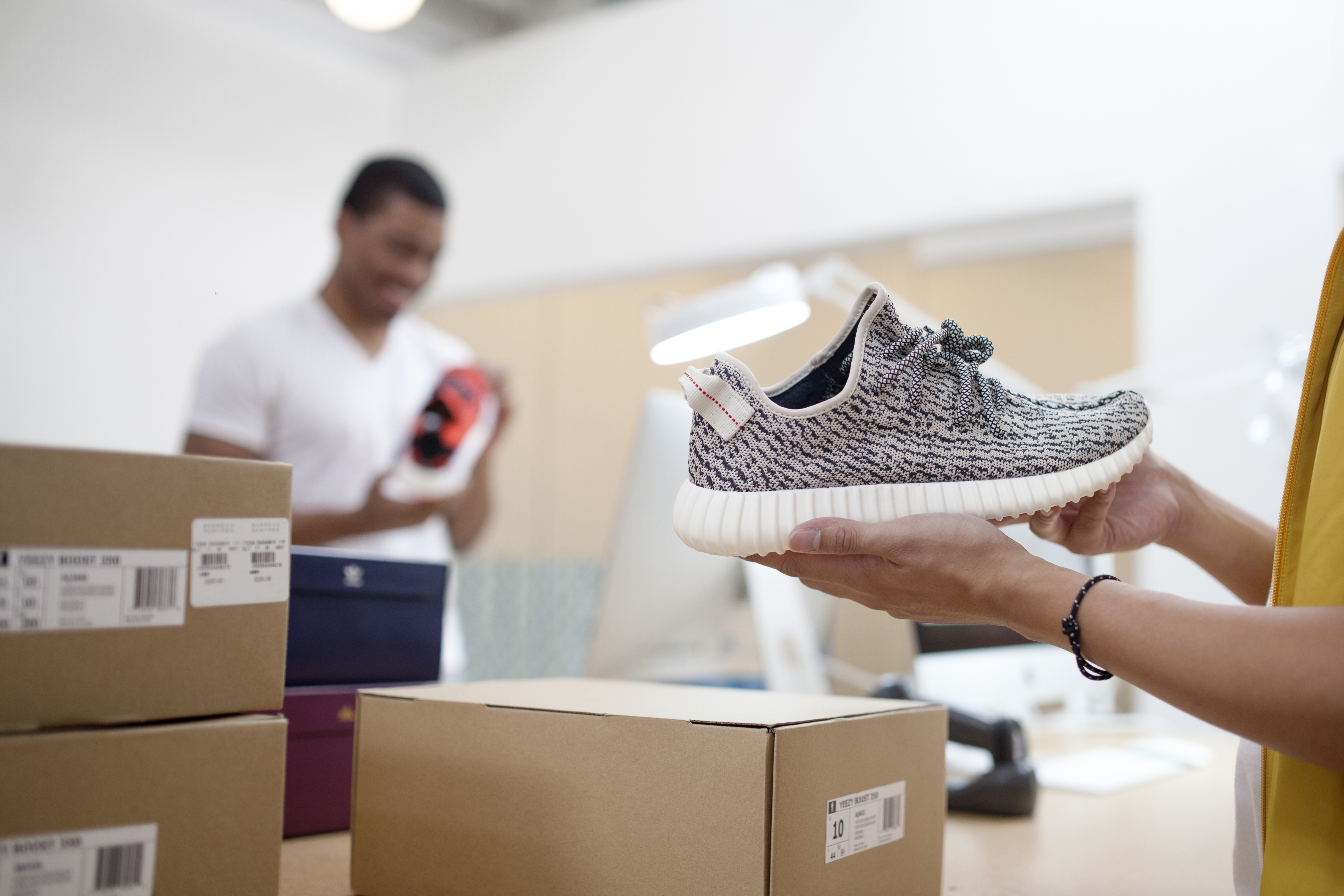 GOAT raises $5 million to help sneakerheads buy and sell