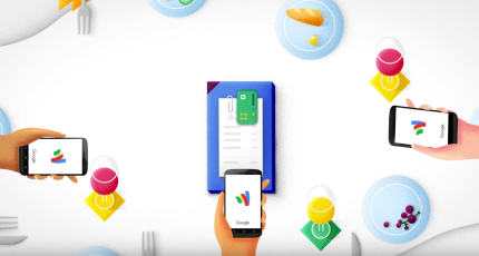 "Google Wallet debuts automatic transfers so you can skip ""cashing"