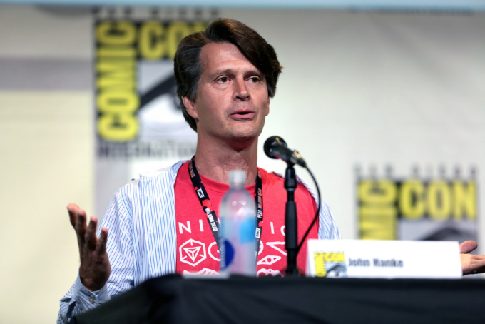 Pokemon Go Founder John Hanke
