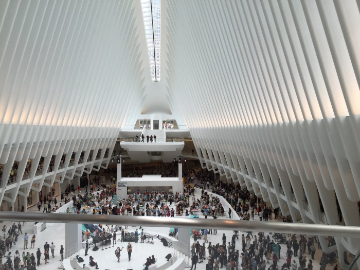 Check Out Apple S New Store At One World Trade Center Techcrunch