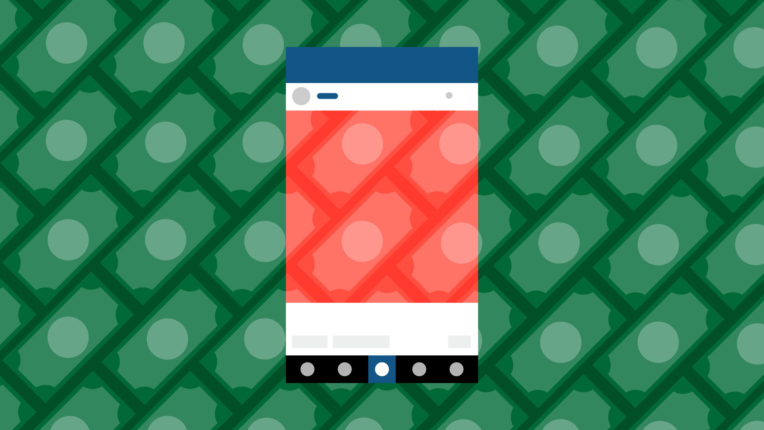 Tracking Instagram's money-flipping scammers   TechCrunch