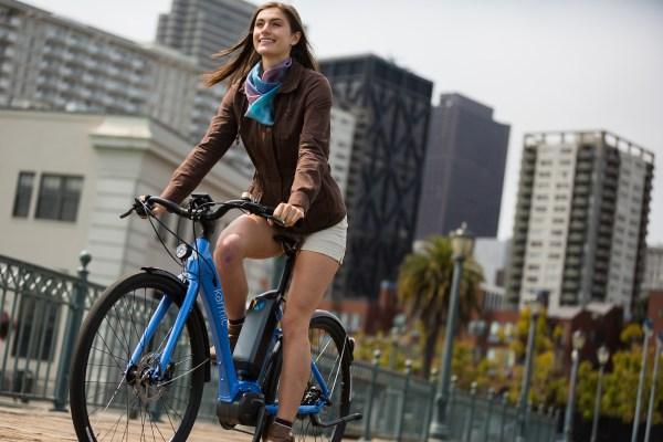 E-bike subscription service Dance closes $17.7M Series A, led by HV Holtzbrinck Ventures - techcrunch