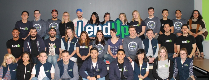 LendUp Team