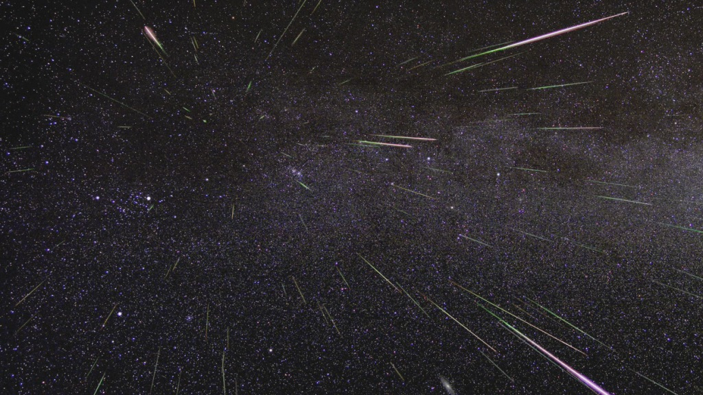 The best apps to download before watching the Perseid meteor shower