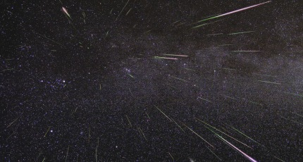The best apps to download before watching the Perseid meteor