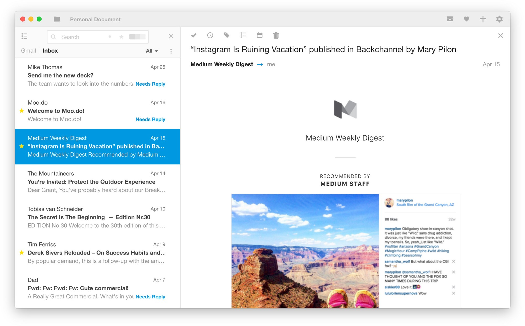 Moo do turns Gmail into a task management system | TechCrunch