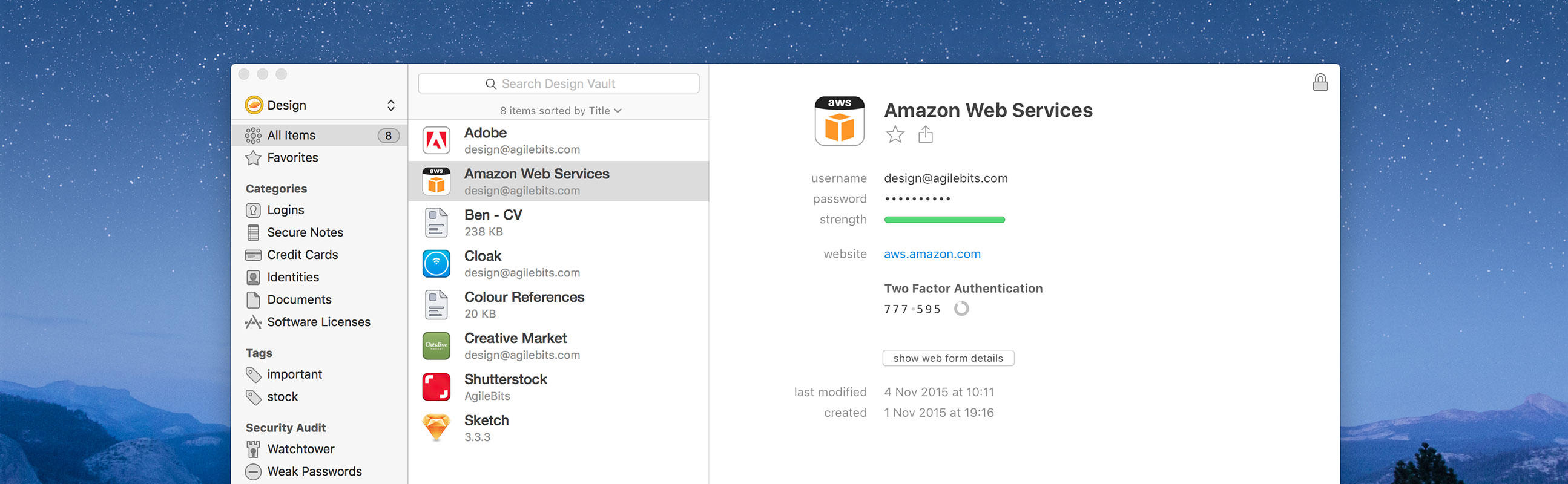 1Password is adding a subscription offering | TechCrunch
