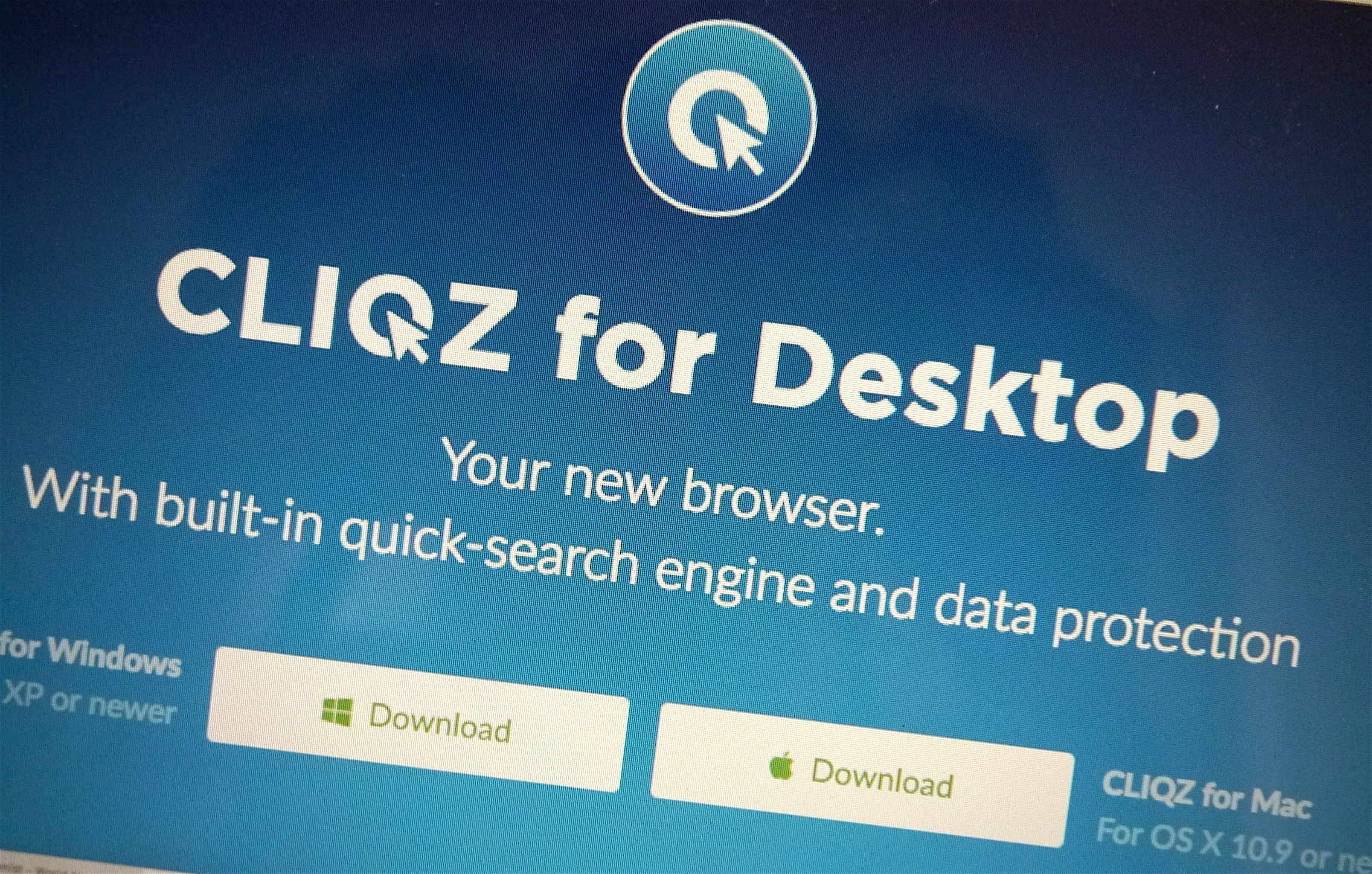 Mozilla invests in Germany's Cliqz, a private search browser