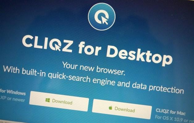 Cliqz pulls the plug on a European anti-tracking alternative to Google search thumbnail