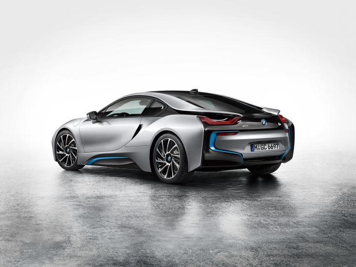 Bmw S Ev Roadmap Detailed Includes Full Autonomy By 2025 Techcrunch